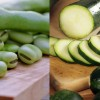 Zucchini-and-broad-beans