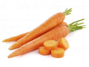 Carrots:  Karrotti