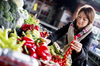 Why choose local, seasonal, fresh and organic veg?