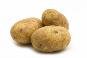 Potatoes : Patata