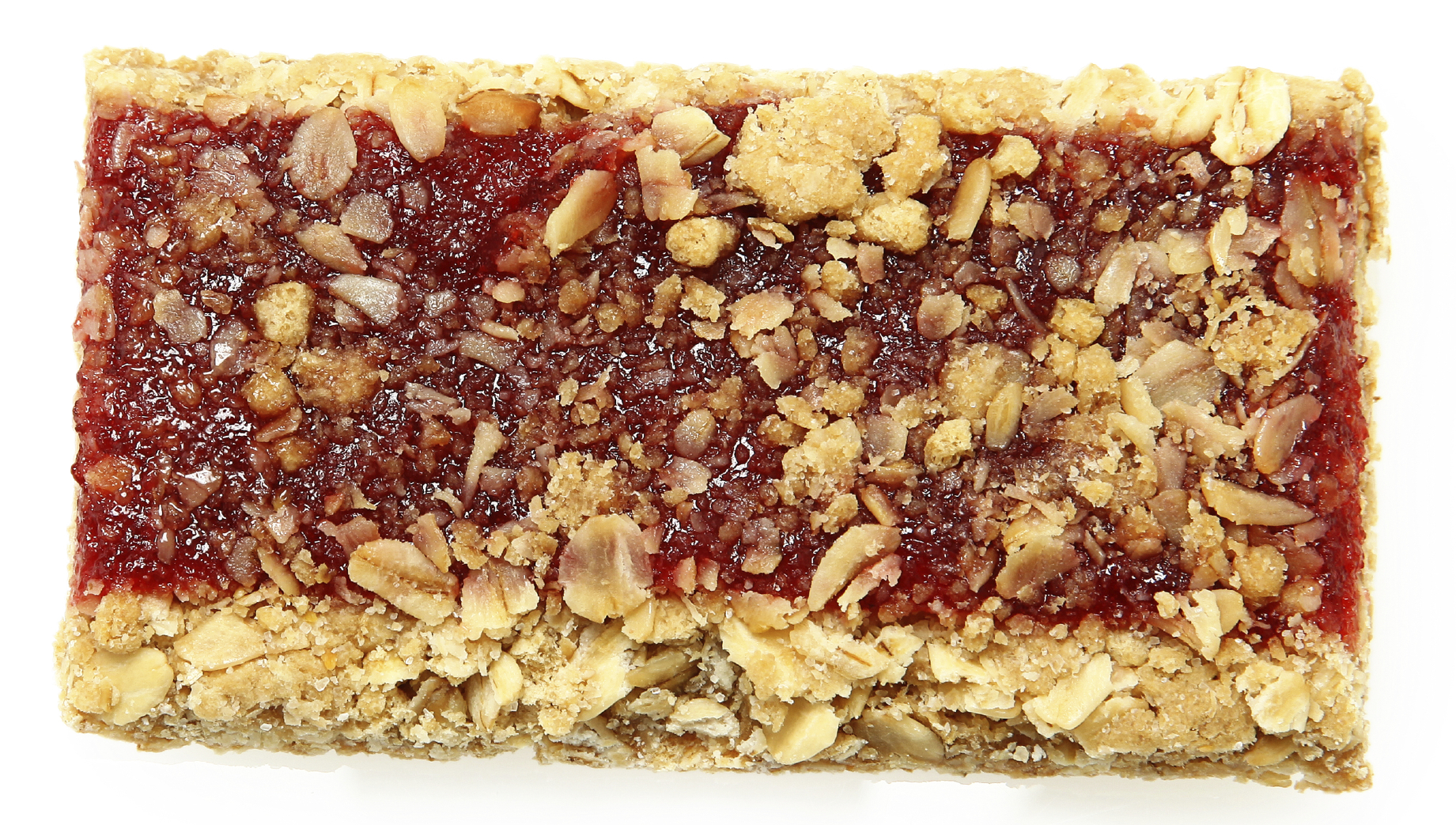 Berry and nut bars