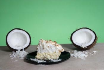 Riċetta: Krema tal-'coconut'