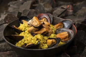 Riċetta: Risotto bil-mussels
