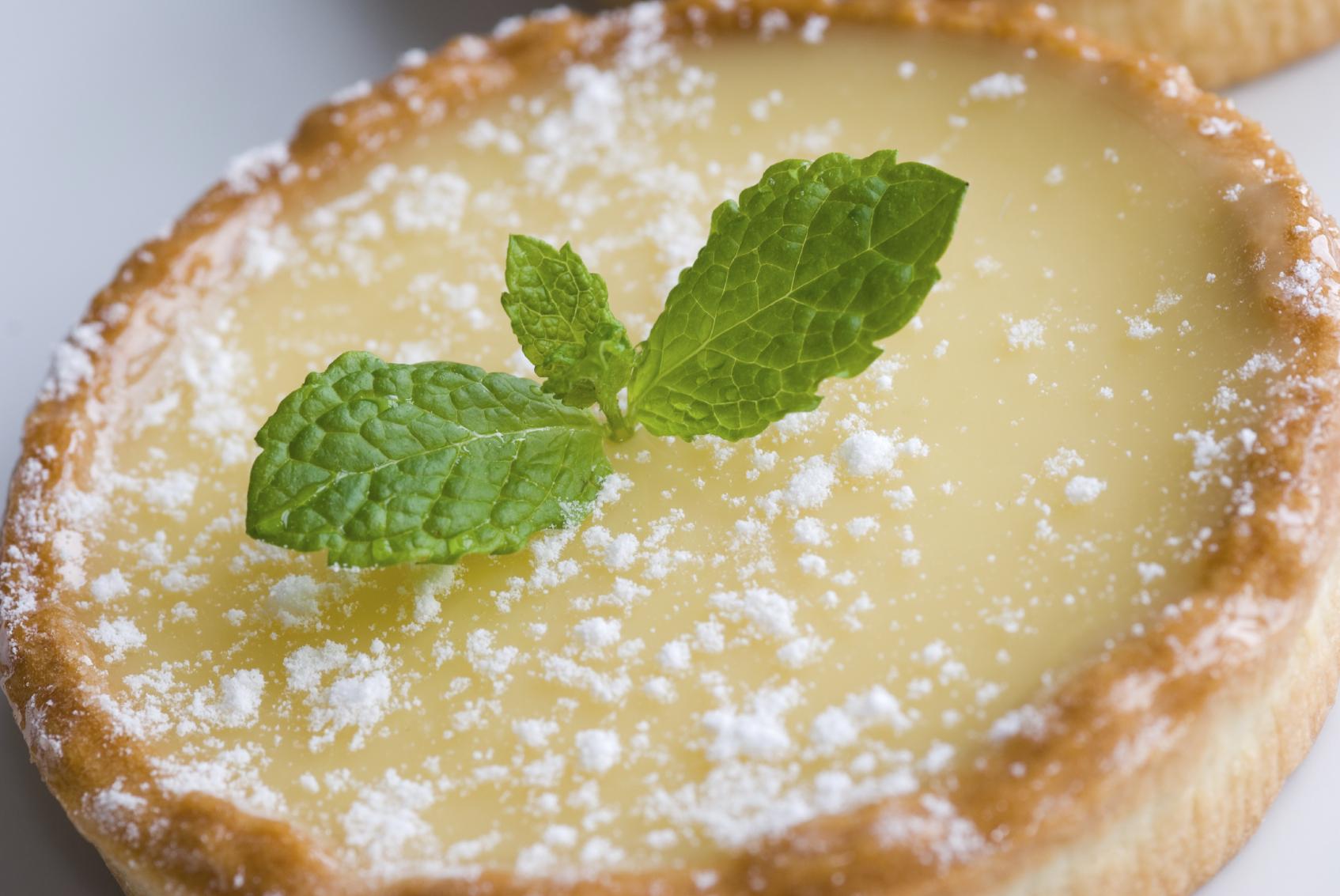 Lemon pie- Torta tal-lumi