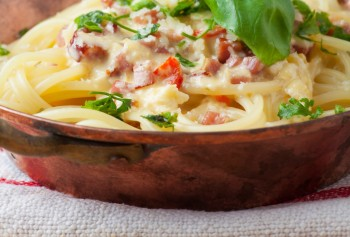 Carbonara-with-kale-