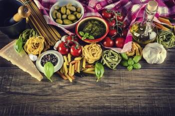 Id-dieta Mediterranja: Tgawdi iklet bnini xorta waħda