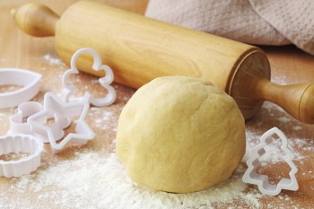 Riċetta: Għaġina tat-torti (short crust pastry)