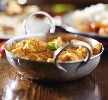 Riċetta: Tiġieġ bil-mango u l-curry