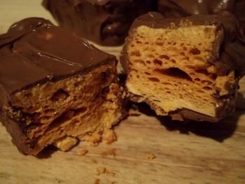 Riċetta: Crunchies magħmulin id-dar