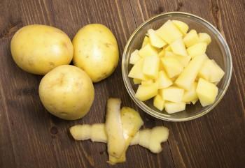 Riċetta: Patata fil-foil għal fuq il-BBQ