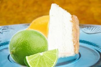 Riċetta: Cheesecake tal-lumi u l-lime