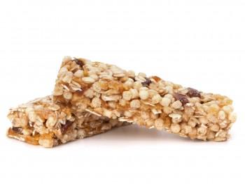 Riċetta veġetarjana: Porzjonijiet għall-kolazzjon bil-ħafur (oats) u frott imnixxef