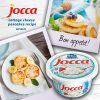 Jocca Cottage Cheese pancakes recipe
